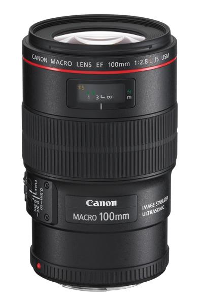 【お取り寄せ商品】Canon EF100mm F2.8Lマクロ IS USM【新品・メーカー保証書付】【店名:アサノカメラ】