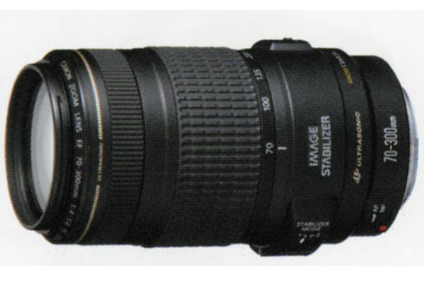 CanonEF70-300mmf4-5.6 IS USM【新品・保証書付】【店名:アサノカメラ】