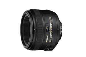 Nikon AF-S NIKKOR 50mm F1.4G【新品・メーカー保証書付】【店名:アサノカメラ】