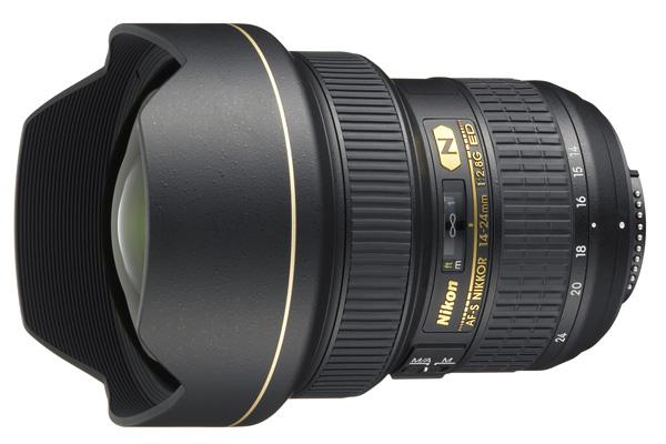 【お取り寄せ商品】【送料・代引料込み】Nikon AF-S NIKKOR 14-24mmF2.8 G ED【新品・メーカー保証書付】【店名:アサノカメラ】