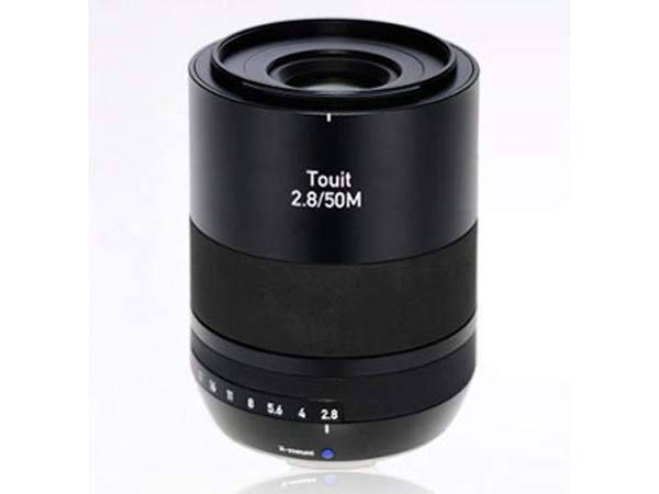 【お取り寄せ商品】【送料・代引き料込】Zeiss Touit 2.8/50M X-mount【新品・メーカー保証書付】【店名:アサノカメラ】