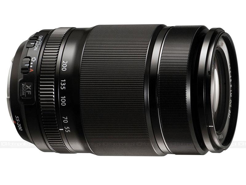 FUJIFILM XF レンズ フジノンレンズ XF55-200mmF3.5-4.8 R LM OIS【新品・メーカー保証書付】【店名:アサノカメラ】