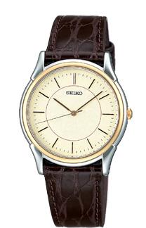 セイコースピリット(SEIKO SPIRIT)(男性用腕時計) 品番  SBTB006