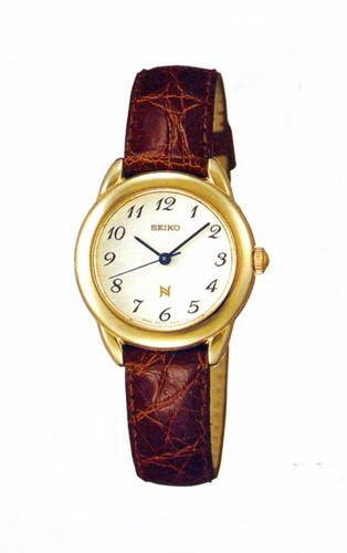 セイコー ノイエ SSWX052(女性用腕時計)腕時計 レディース【送料無料】