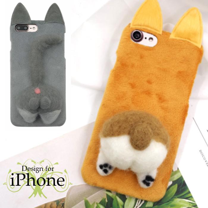 iPhon11 iPhone8 iPhon11Pro iPhoneXR 物品 7 8 X XS 毛 猫 ねこ 犬 柴犬 かわいい 情熱セール 可愛い もこもこ ケース アイフォンケース iPhone11 ふわふわ スマホケース プラス いぬ Pro 11 カバー iPhone7 iPhoneケース 癒し plus アイフォンカバー