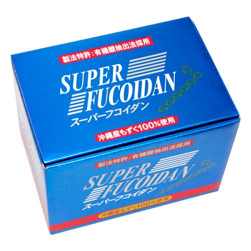 【送料無料】スーパーフコイダン 100ml×30袋(約30日分)フコイダン・フコダイン|シーフコイダン[健康食品>サプリメント>フコイダン]