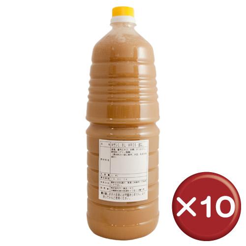 【送料無料】沖縄そばだしボトル 10本セット|取り寄せ|簡単|レシピ[食べ物>沖縄料理>沖縄そば]