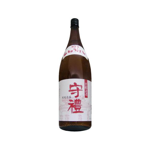 泡盛 神村酒造 守禮 神村 お酒 超特価 驚きの値段 飲み物 1.8l 30度