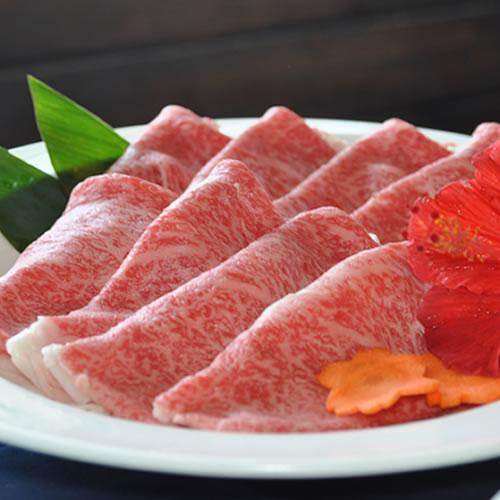 【送料無料】石垣牛KINJOBEEF&石垣島アグー豚セット すき焼きしゃぶしゃぶ用|和牛[食べ物>お肉>石垣牛]