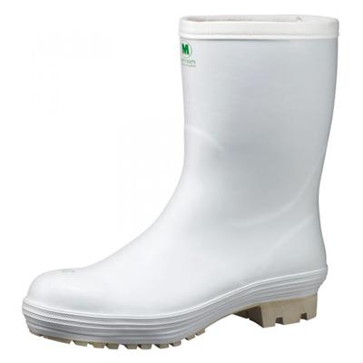 ミドリ安全 FBH01 耐滑冷蔵庫内安全長靴