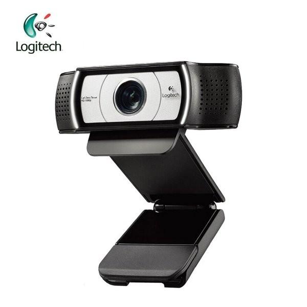 ロジクール ウェブカメラ 会議用などに ロジテック C930C E お洒落 1920 1080 GARLE 毎週更新 HD ツァイスレンズ認証ウェブカメラ