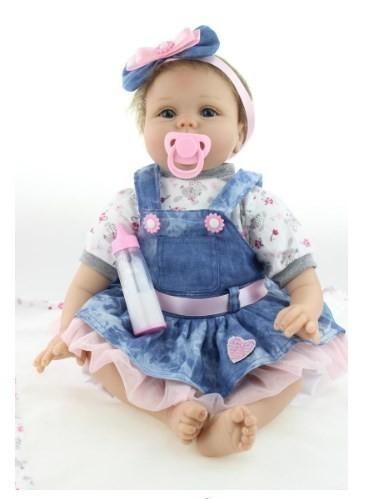 日本 25%OFF リボーンドール リボーンベイビー 赤ちゃん人形 身長約50cm