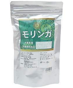 Chemical free cultivation of Okinawa from Moringa tea ◆ Okinawa Prefecture from Moringa with 100%! Moringa tea ( tippach ) 05P30Nov13