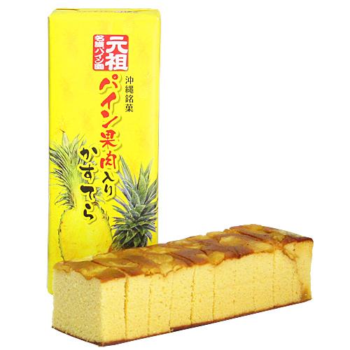 昭和 59 年的口味正宗 !熱帶 Stella Vera ◆ 名護松園鳳梨或 5P13oct13_b。