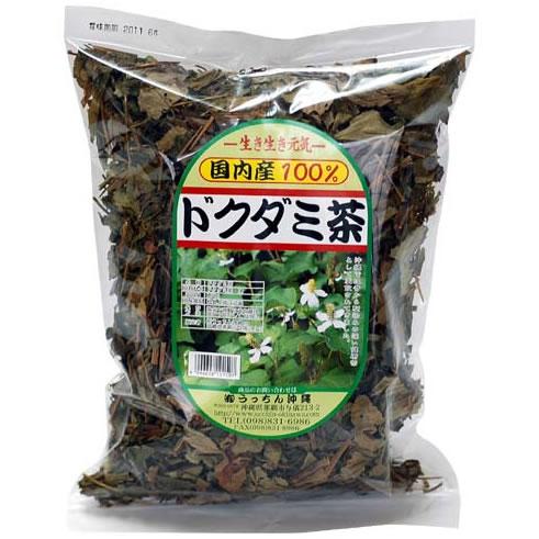 Dokudami 茶国内有机鱼腥草鱼腥草茶 100 g 05P23Aug15