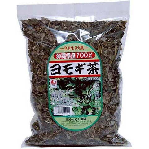 艾蒿茶冲绳从 100 g 艾草茶国内 05P02jun13