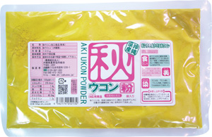 Okinawa fall turmeric powder 100 g (bag) 100% Okinawa, Japan herb Association 05 P 19 Dec 15