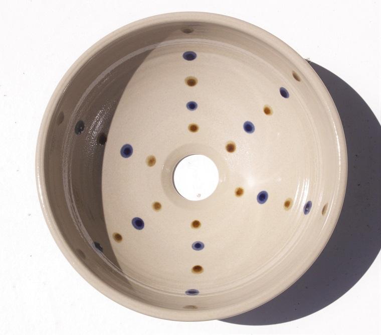 手洗い鉢/手洗いボール/手洗いボウル/ドットNO-70/洗面鉢/洗面ボール/洗面ボウル