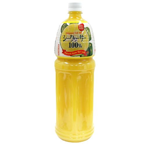 シークワーサー台湾産100%果汁1.5L×8本セット【送料無料】【シークワーサー】【シークワーサー100】【シークワーサー果汁】【シークワーサー原液】【シークワーサージュース】【シークワーサー台湾】4988555061850