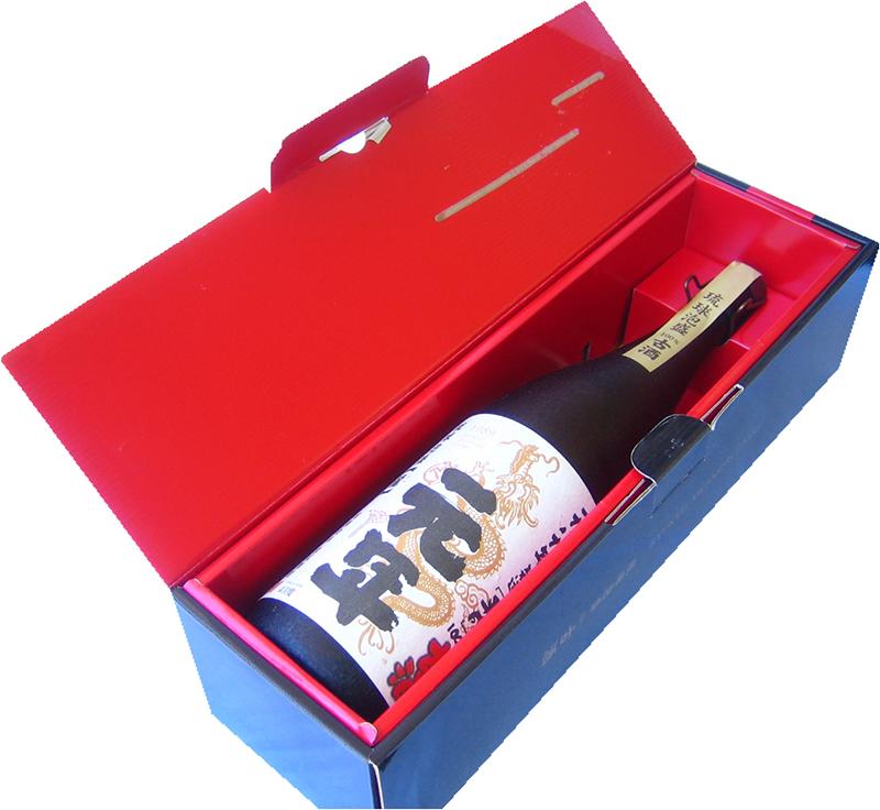 泡盛 龍 1989年製造 元年古酒 43度 1800ml(有)金武酒造/沖縄焼酎 沖縄お酒 琉球泡盛