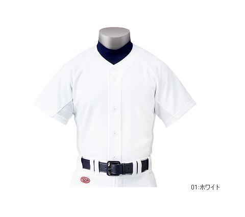 ★염가!로링스 RAWLINGS 연습용 유니폼 상하 세트 양무릎 2중구조 RU160N 야구 용품