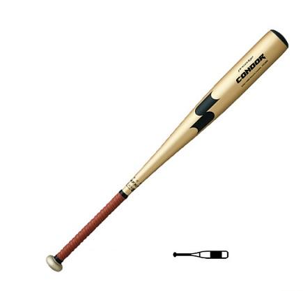 エスエスケイ 硬式金属バット プロエッジ コンドル 高校野球対応硬式金属バット ミドルバランス SCK0116MD 送料無料