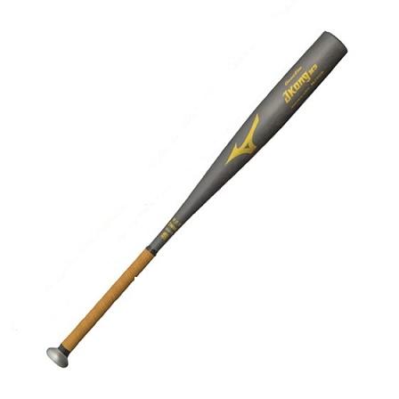 ミズノ 硬式金属バット Jコング03 限定品 ブラック 83cm 900g以上 高校野球対応 野球バット 1CJMH11583 送料無料