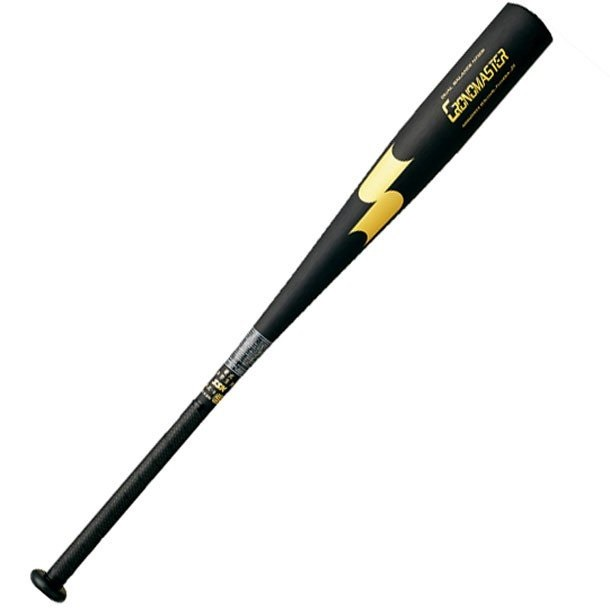 SSK 野球 中学硬式金属バット クロノマスターJH 83cm SBB2003