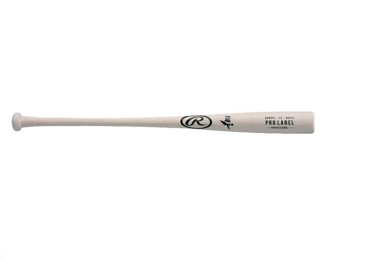 ローリングス 硬式 木製バット 北米産ハードメイプル 完 84cm 全密封パッケージ BHW0PL 送料無料
