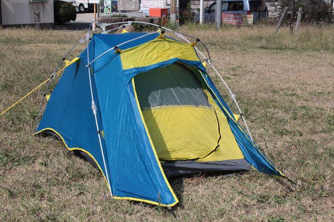 WildLand (ワイルドランド/秋野地)C Mover1 (wl-000006) キャンプ用品