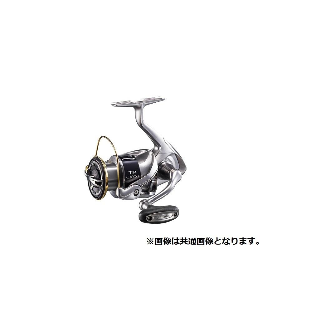 【特価】シマノ 15 ツインパワー 4000HG(shi-033727) リール