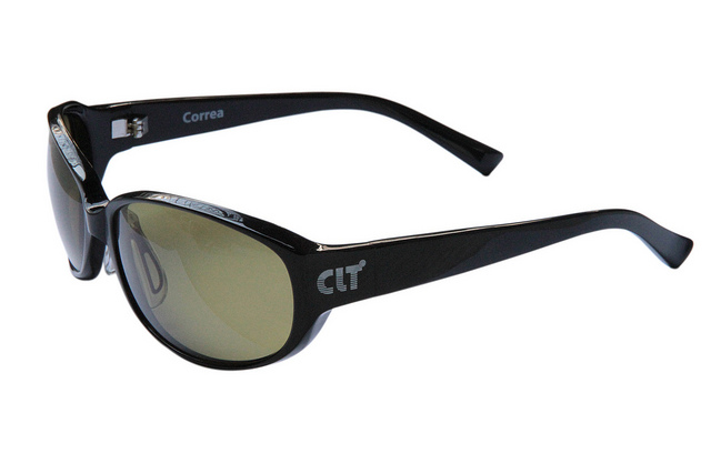CLT Correa(コルレア) ブラックXリーフグリーン(clt-151796) 60サイズ