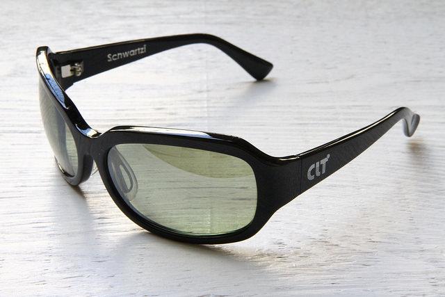 CLT プレミアム Schwartzi (シュワルツィ) ブラックXハンターグリーン/シルバーミラー(clt-151864) 60サイズ