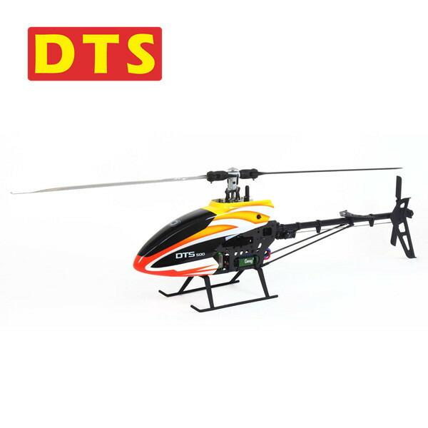 DTS 500 RFR 受信機無し MICROBEASTジャイロ (dts-500-rfr) フライバーレス 6CH MICROBEASTジャイロ ORI RC |ラジコン ヘリコプター DTS