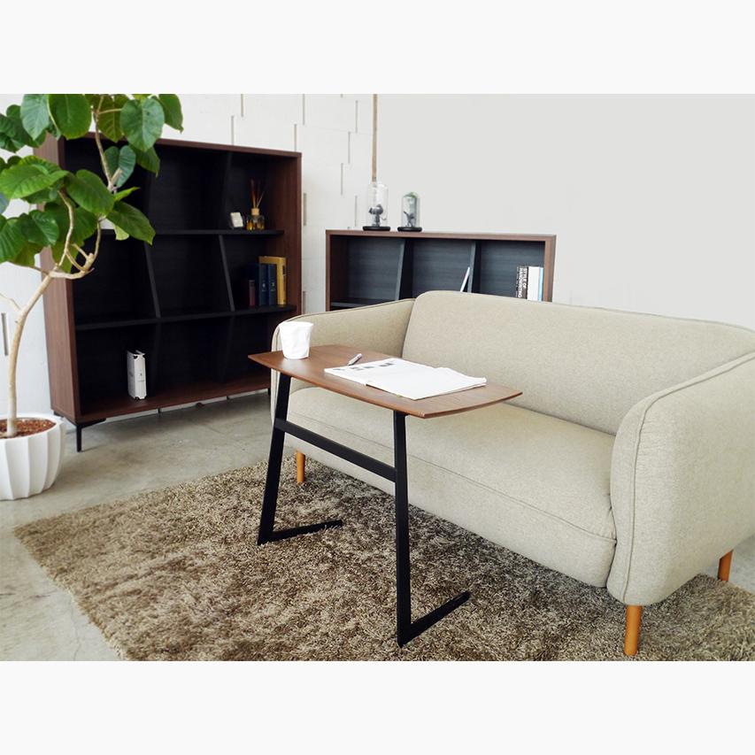 サイドテーブル テーブル FI ソファサイドテーブル ナイトテーブル ミニテーブル パソコンテーブル 木製 おしゃれ 北欧