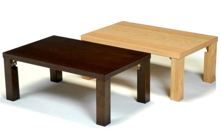 テーブル 倉庫 幅80×50 センターテーブル ローテーブル 幅80cm 座卓 折りたたみ 日本製 国産 最新 折りたたみテーブル 完成品 軽量 幅80 木製 机 折脚 座敷机 コンパクト 座敷テーブル