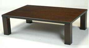 座卓 ローテーブル 折りたたみ 幅120cm 120×80 木製 ウォールナット 軽量 折脚 和風 モダン おしゃれ 人気