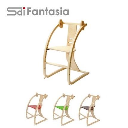 ベビーチェア バンビーニ ベビーチェア- 木製 子供椅子 子供イス キッズ STC-01 Bambini バンビーニ ハイチェア ダイニングチェア 日本製 Sdi Fantasia 子供チェア 機能
