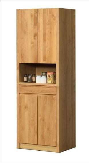 食器棚 66cm幅 キッチンボード オープンボード