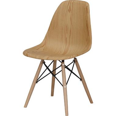 チェア ダイニングチェア 2脚組 OAK 木製 イス 椅子 ダイニング リビングチェア チェア イス 椅子 ダイニングチェアー チェアー 北欧 おしゃれ 人気 食卓 おしゃれ