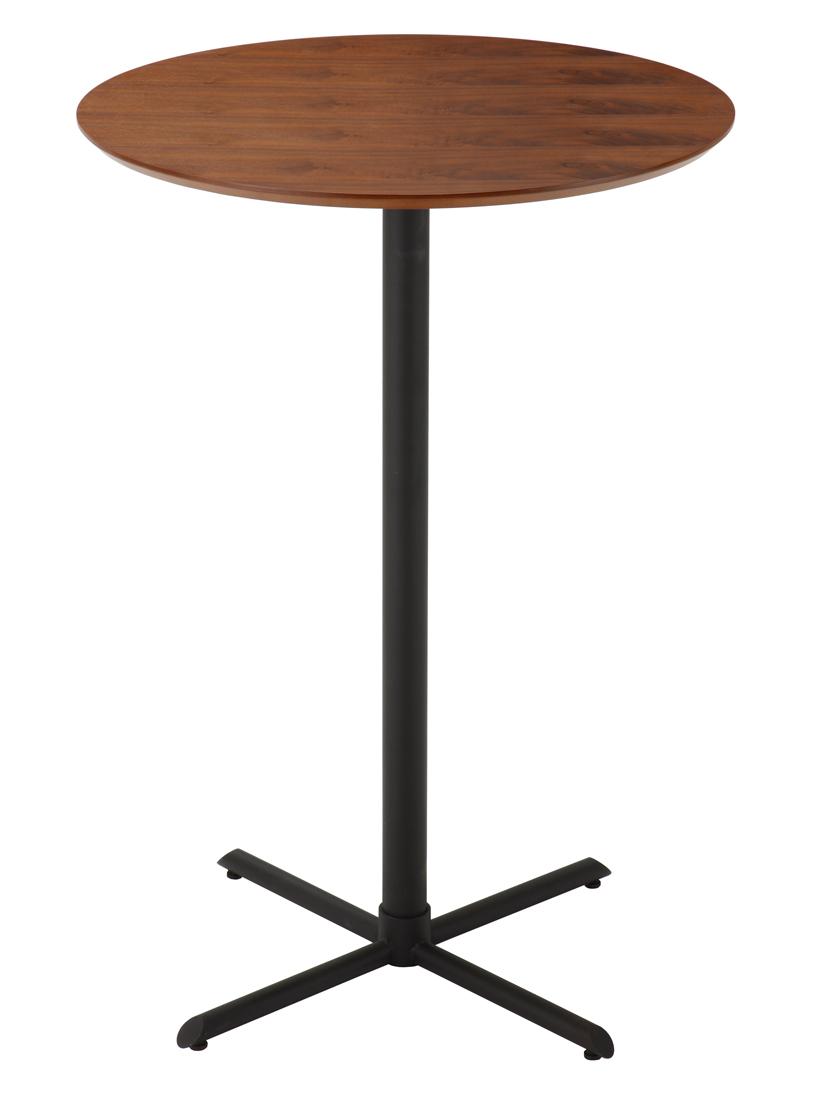丸テーブル テーブル 70cm カフェテーブル サイドテーブル テーブル 円形 ハイテーブル カフェテーブル ティーテーブル カフェ風 おしゃれ 木製