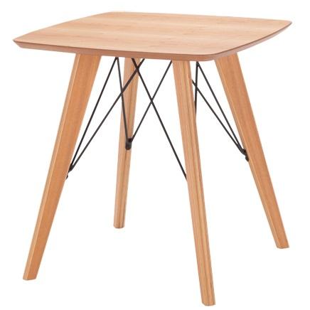 ダイニングテーブル 幅65cm カフェテーブル ティーテーブル 食卓テーブル 木製 2人用 ナチュラル 北欧 おしゃれ 人気