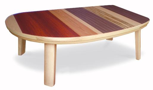 こたつ 120 こたつテーブル 長方形(120) 国産 コタツ こたつ 炬燵 可愛いこたつ カロカロ