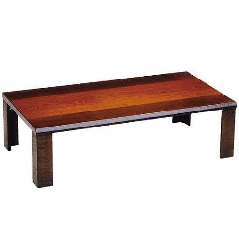 こたつ コタツ 家具調こたつ 幅150cm こたつテーブル フォレスト 和風 座卓調 軽量 折れ脚 折りたたみ