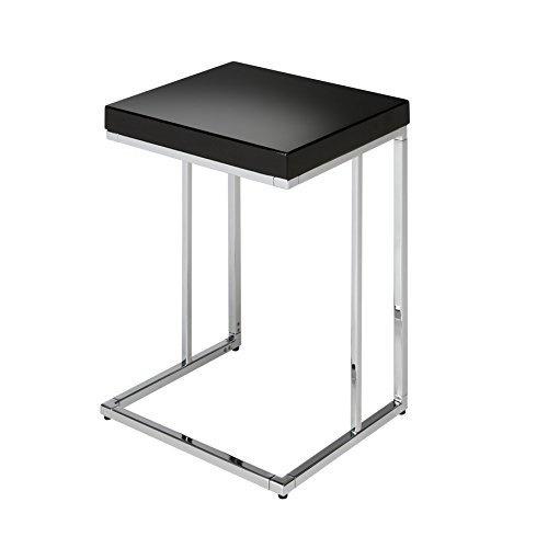 サイドテーブル コーヒーテーブル テーブル ブラック 黒(送料無料:北海道・東北・沖縄・離島に関しては、別途送料となります。)
