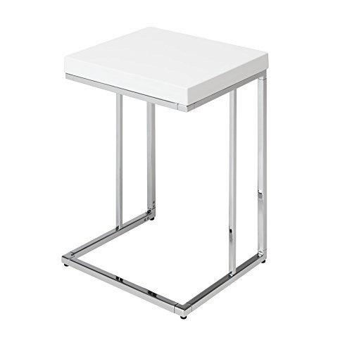 サイドテーブル コーヒーテーブル テーブル ホワイト 白(送料無料:北海道・東北・沖縄・離島に関しては、別途送料となります。)
