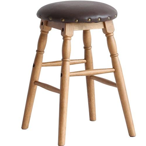 超激得SALE スツール ダイニングチェア 丸椅子 チェアイス 椅子 チェア ローチェア 北欧 ダイニングチェアー カントリー おしゃれ 25%OFF モダン リビング ビンテージ