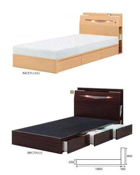 【smtb-kd】ダブルベットゼット マット別売り ダブルベッド シンプル 北欧シンプル 北欧 木製 フレームのみ