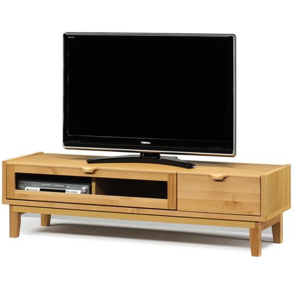 テレビボード テレビ台 ローボード 幅150cm 完成品 北欧 シンプル ナチュラル