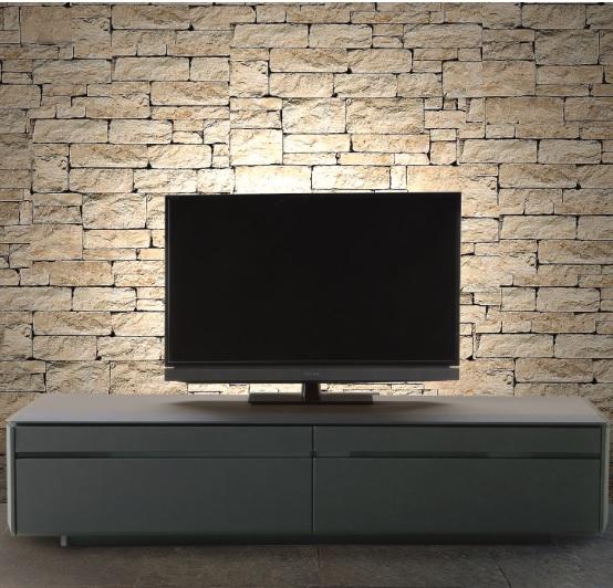 テレビ台 テレビボード ローボード 幅180 ブロッケン リビング収納 おしゃれ 納 TV台 TVボード セラミック